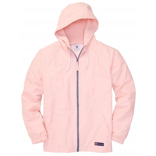 Labrador Jacket: Cloud Pink